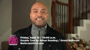 Chris Walker Boscov's Jazz Fest