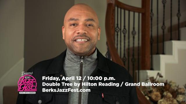 Chris Walker – Boscov's Jazz Fest