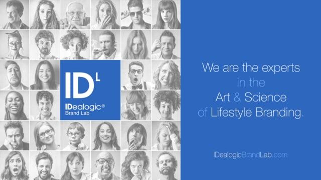 Idealogic Brand Lab Video