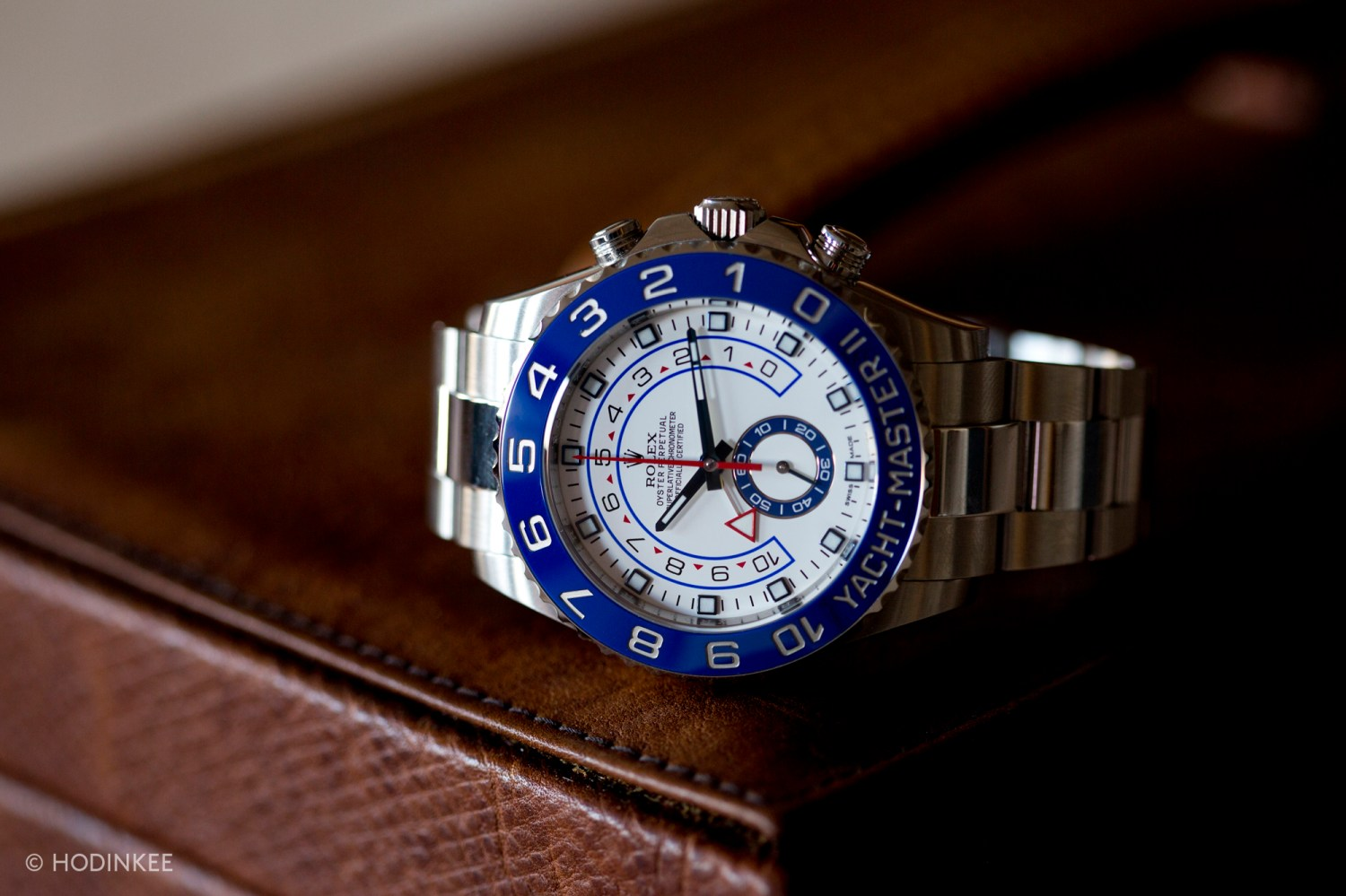 Rolex Yachtmaster 2 Review