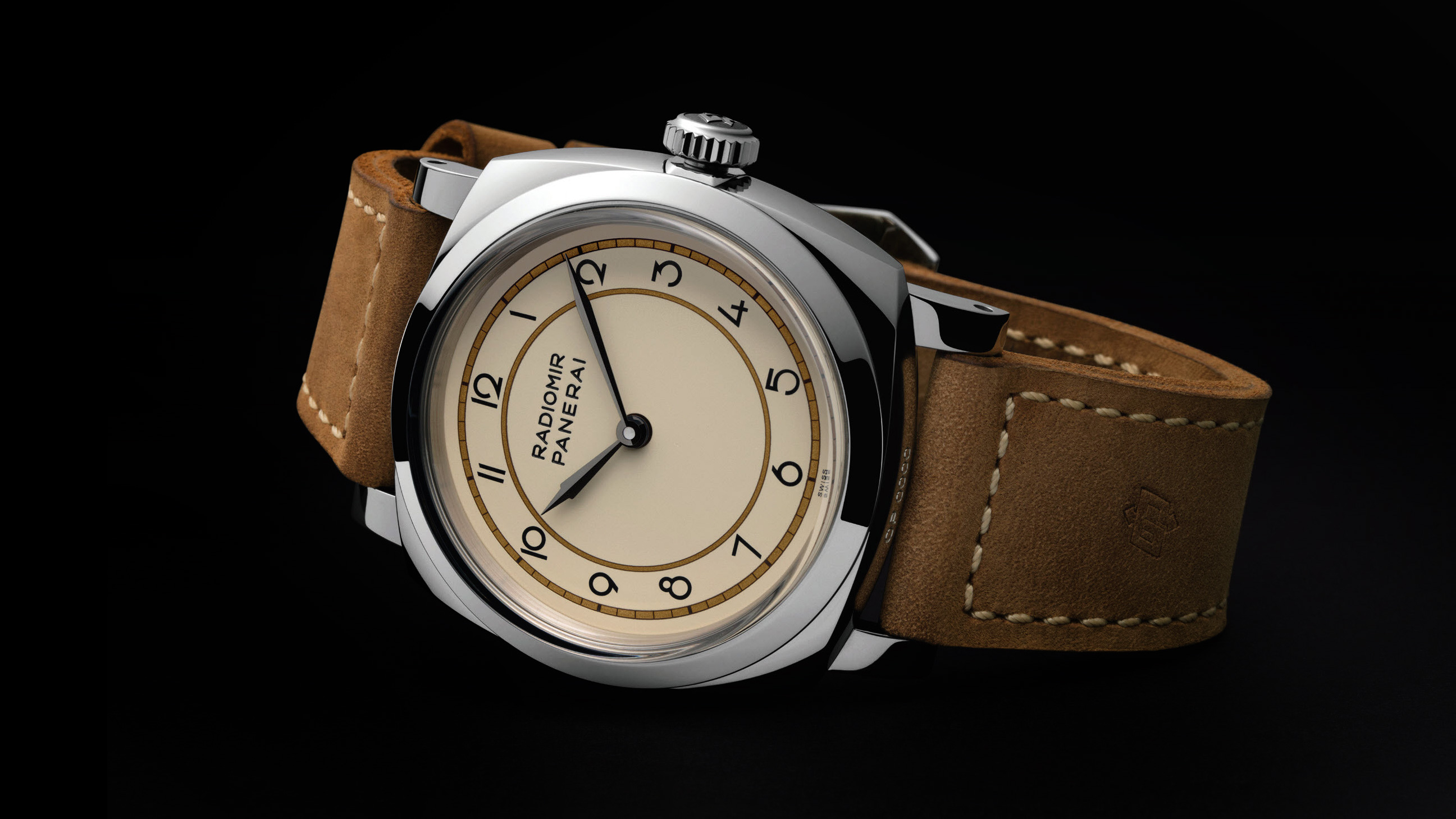 hight resolution of introducing the panerai radiomir 1940 art deco dial pam 790 791 hodinkee