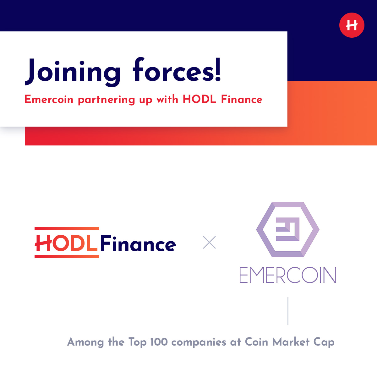 New Partner: Emercoin – Blockchain Services Provider Combating Manipulation  In Education