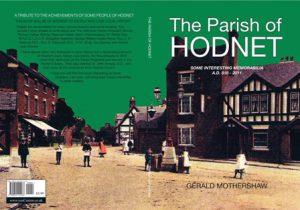 The Parish of Hodnet - Cover