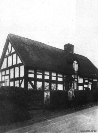 Police House, Drayton Road