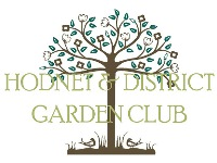 Hodnet & District Garden Club