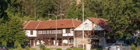 Manastir Sukovci