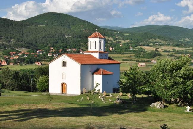 Manastir Koncul