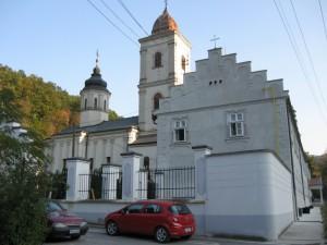 Manastir Beocin