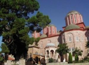 Manastir Dohijara