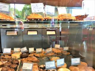 Little T American Baker店内3