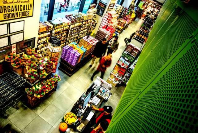 オーガニック・スーパーマーケット