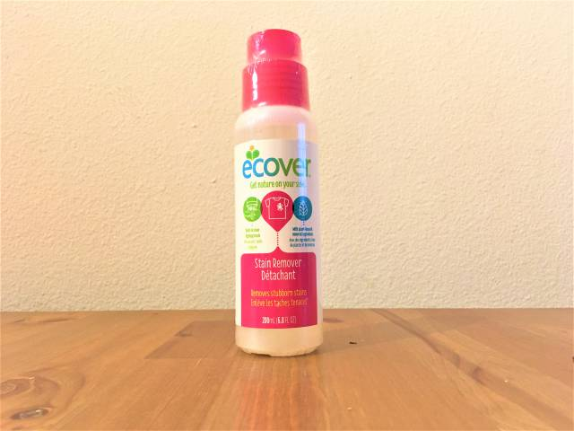 Ecover, 染み抜き剤