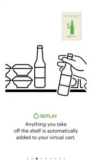 Amazon Go操作方法