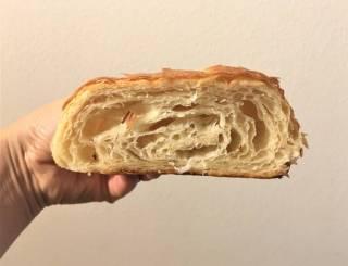 A Bread Affairのクロワッサン