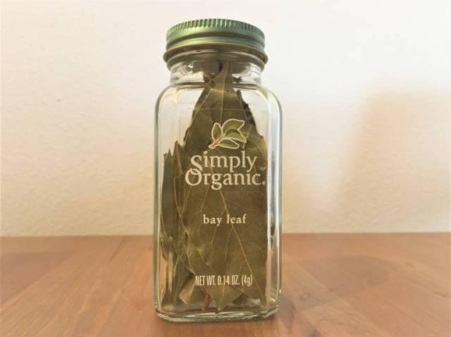 Simply Organic, ベイリーフ