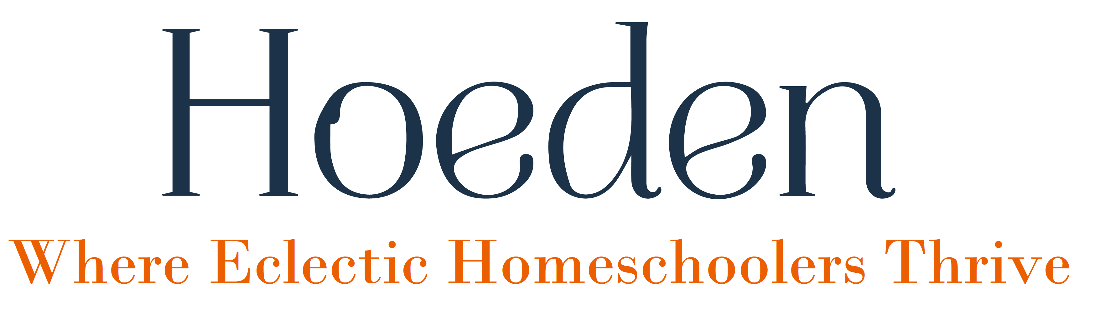 Hoeden Homeschool Enhancement