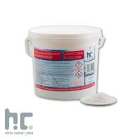 1 x 5 Kg Chlor Granulat f. Schock Chlorung Pool ...