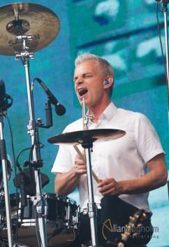TV-2 på Grøn Koncert Aarhus 2011