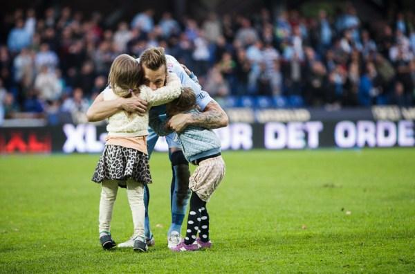Randers FC - FCK - Superliga på AutoC Park