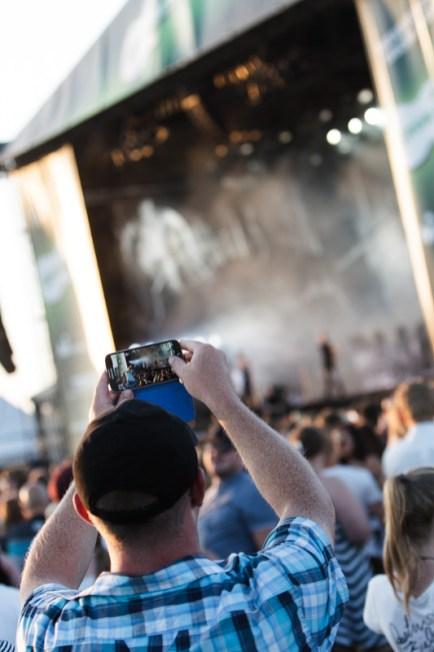Grøn Koncert Århus 2013.