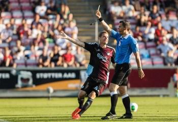 Aab mod FCK i Superligaen