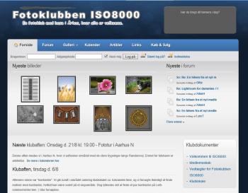 Fotoklubben ISO8000