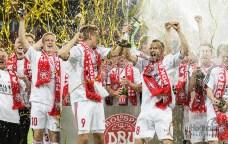 Aab mod FCK i Pokalfinalen, 2014