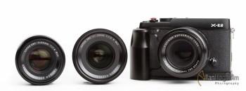 Køb af Fuji X-E2 kamera