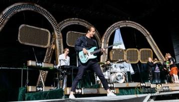 Grøn Koncert Aarhus 2015 Lukas Graham