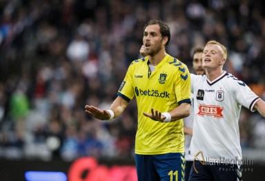 AGF Brøndby Superliga