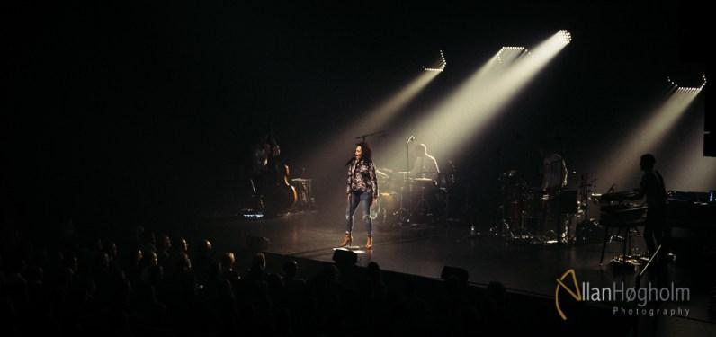 Caroline Henderson Cinemataztic Musikhuset Aarhus