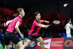 Sportsfotografering med Fuji X-T1