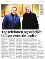 Artikel Business Region Aarhus