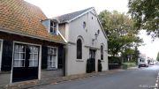 Kerk Dorpsstraat Zuid-Beijerland (niet in gebruik)