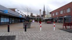 Winkelcentrum Gravin Sabinastraat Zuid-Beijerland