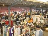Witte markt Heinenoord