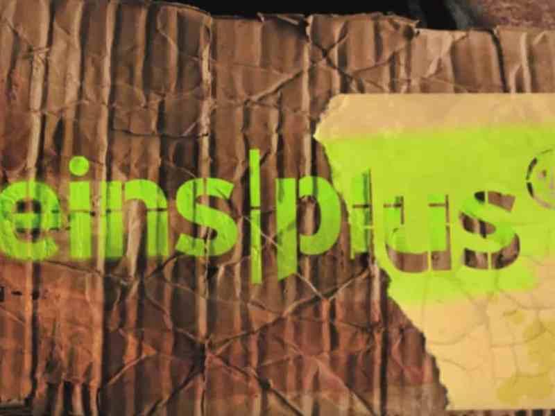 Berlin2Shanghai | Trailer | EinsPlus