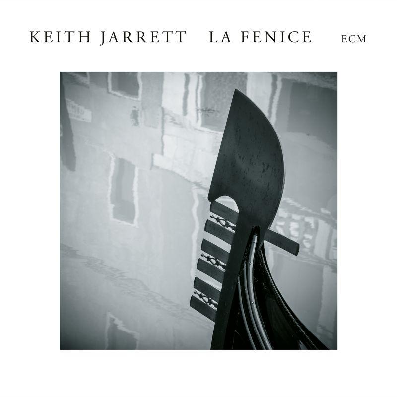 Keith Jarrett: La Fenice [2006]