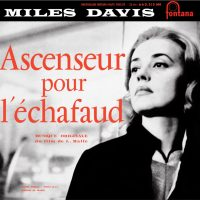Miles Davis: Ascenseur pour l'échafaud
