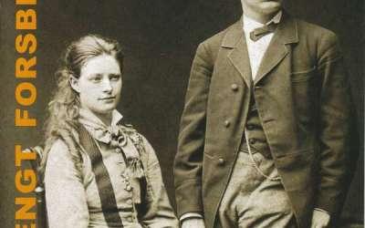 Amanda Meier & Julius Röntgen: Klavierwerke :: Bengt Forsberg (Klavier)