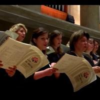 """Aus der ARD-Mediathek: Verdi - """"Quattro pezzi sacri"""" mit dem BR-Chor"""