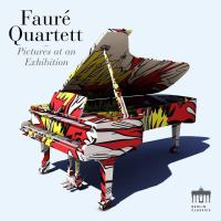 Pictures at an Exhibition :: Fauré Quartett