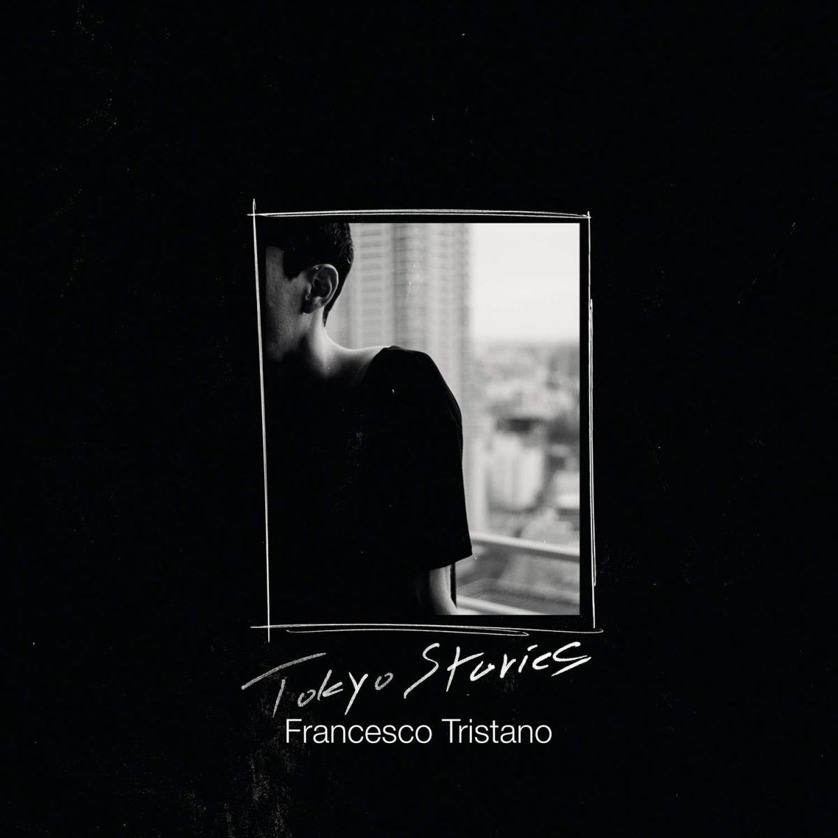 Francesco Tristano: Tokyo Stories [2019]