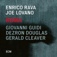 Enrico Rava, Joe Lovano: Roma [2019]