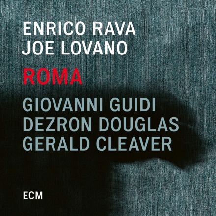 CD - Cover