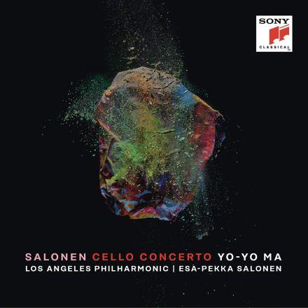 Esa-Pekka Salonen: Cello Concerto (2017)