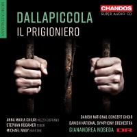 Luigi Dallapiccola: Il Prigioniero