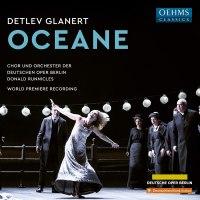 Detlev Glanert: Oceane