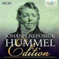 Johann Nepomuk Hummel Edition