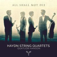 Joseph Haydn: Streichquartette – Quatuor Hanson